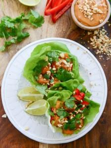 Thai-Butternut-Squash-Lettuce-Wraps-I-howsweeteats.com-5