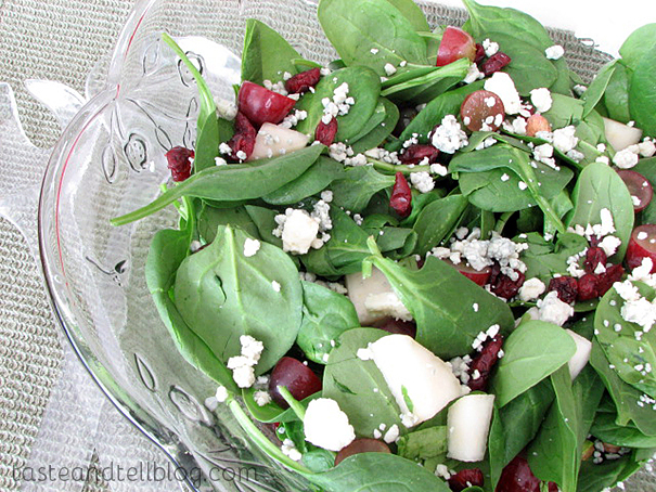Red-Raspberry-Spinach-Salad-recipe-Taste-and-Tell