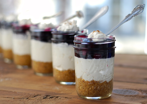 cheesecakejars