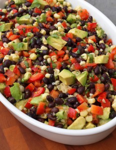 black-bean-salad