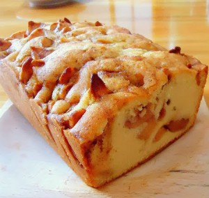 Dutch Apple Cake One