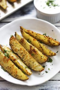 baked-parmesan-potato-wedges-5